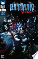 The Batman Who Laughs 2018 3