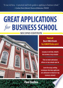 Great Applications for Business School  Second Edition