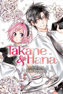 Takane & Hana : of a business empire can't help wanting to...