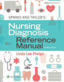Sparks & Taylor's Nursing Diagnosis Reference Manual