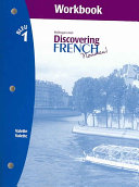 Discovering French Nouveau