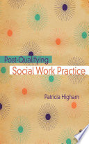 Post-Qualifying Social Work Practice