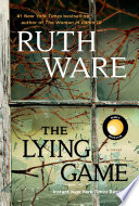 Book The Lying Game