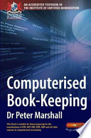 Computerised Book Keeping