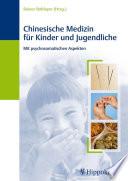 Chinesische Medizin für Kinder und Jugendliche