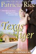 download ebook texas tiger (too hard to handle, book 3) pdf epub
