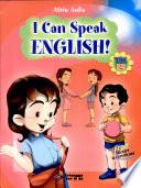 I Can Speak English TK B