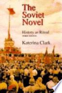 The Soviet Novel