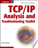 TCP IP Analysis and Troubleshooting Toolkit