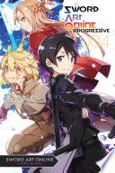 Sword Art Online Progressive 4 Light Novel