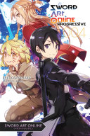 Sword Art Online Progressive 4  light novel