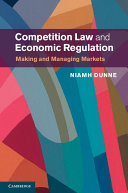 Competition Law and Economic Regulation