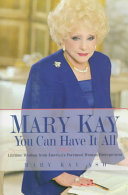 Mary Kay  You Can Have it All