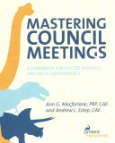 Mastering Council Meetings