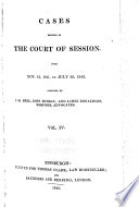 Session Cases