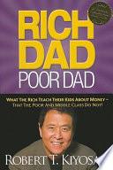 Rich Dad Poor Dad Plata Publishing 2011