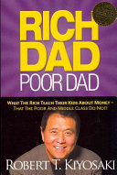 Rich Dad Poor Dad, Plata Publishing, 2011