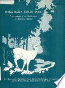 download ebook sitka black-tailed deer pdf epub