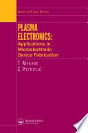 Plasma Electronics