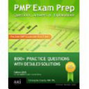 PMP Exam Prep Questions  Answers  and Explanations