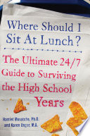 Where Should I Sit at Lunch