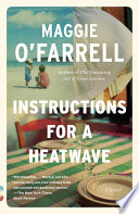 Book Instructions for a Heatwave