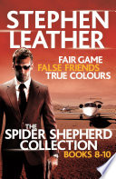 The Spider Shepherd Collection 8 10