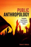 Public Anthropology
