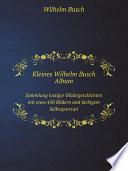Kleines Wilhelm Busch Album