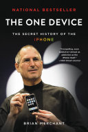download ebook the one device pdf epub