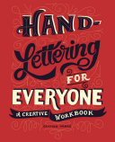Hand Lettering for Everyone