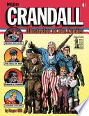 Reed Crandall  Illustrator of the Comics