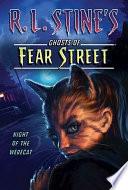 Night of the Werecat by R.L. Stine