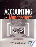 ACCOUNTING FOR MANAGEMENT