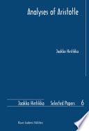 The Philosophy Of Jaakko Hintikka [Pdf/ePub] eBook