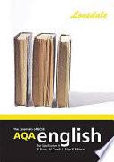The Essentials of GCSE AQA English