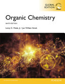 Organic Chemistry Global Edition