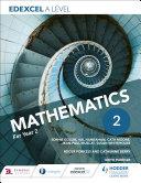 Edexcel A Level Mathematics Year 2
