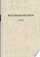 Wolfram-Studien XVII