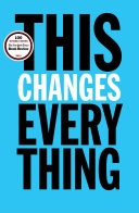 Book This Changes Everything
