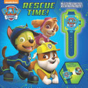 PAW Patrol  Rescue Time