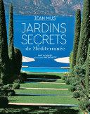 illustration Jardins secrets de Méditerranée