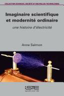 Imaginaire scientifique et modernité ordinaire Book