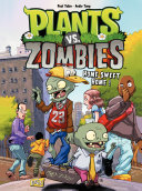 illustration Plants vs zombies - Tome 4 - Home Sweet Home