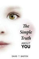 The One Taste Of Truth [Pdf/ePub] eBook
