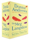 The Meg Langslow Series Thus Far : a cast of eccentric oddballs in a small...