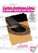 Carlos Barbosa Lima 30 Short Pieces For Guitar