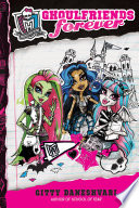 Monster High  Ghoulfriends Forever