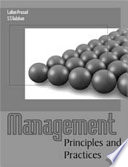 Management Principles and Practices by Lallan Prasad and SS Gulshan