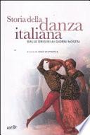 Storia della danza italiana dalle origini ai giorni nostri